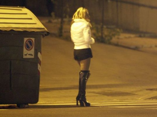 prostitutas de los prostitutas en almeria