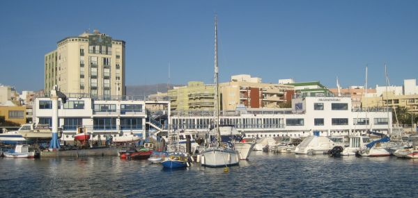 Puerto Adra