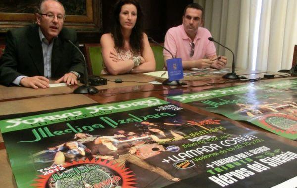 Sorbas solidario 2012