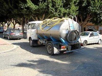 Agua La Alquería
