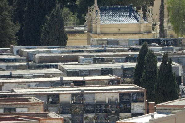 Los andaluces bajan su mortalidad en el último trimestre de 2011
