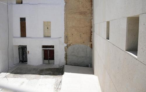 Centro Interpretación Patrimonio