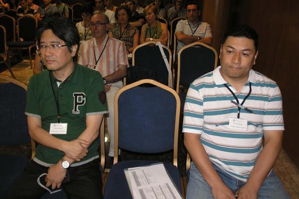 Los mejores especialistas del mundo en Matemáticas están en Almería en los Cursos de Verano de la UAL