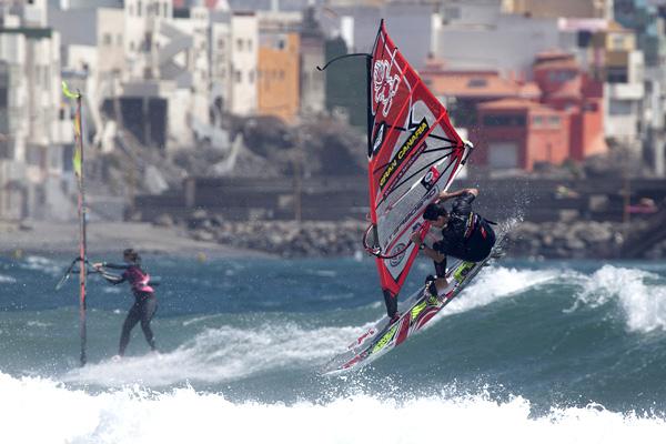 WIND AND WAVES FESTIVAL, POZO IZQUIERDO GRAN CANARIA