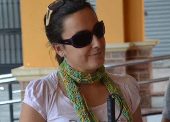 Eva María Cabot