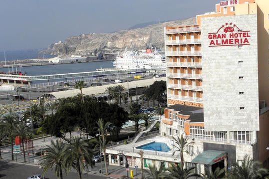 Gran Hotel de Almeria