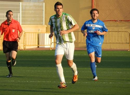 El máximo goleador de toda la Primera División Andaluza fue David Picha, de la AD Huércal