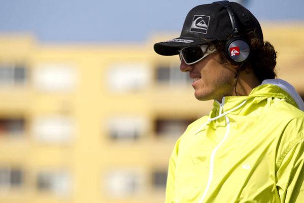 Victor Fernandez PWA Tenerife 2012