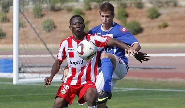 El Almería B está confeccionando una gran plantilla para el Grupo IV de Segunda División B