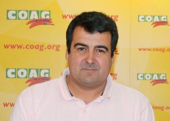 Andrés Góngora