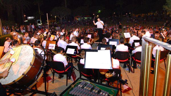 Banda de Música de Carboneras