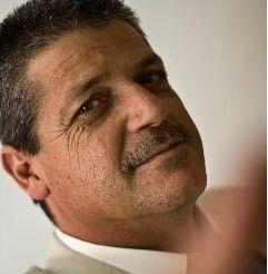 Cristóbal García