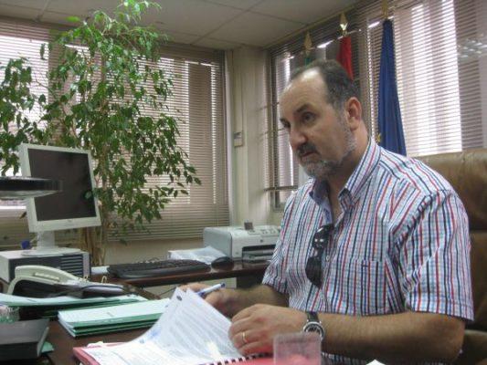 DELEGADO JOSE MANUEL ORTIZ