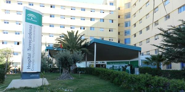 Herido grave un hombre de 45 años al ser atropellado en Almería