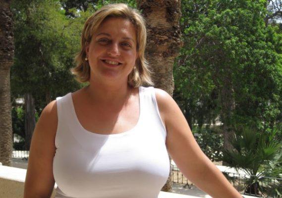 Francisca Serrano