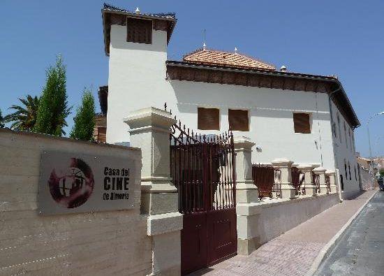 La Casa Del Cine De Almer A S Ptimo Arte 39 Forever