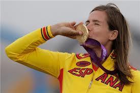 Nuestras chicas olímpicas están que se salen, por Fran Maldonado