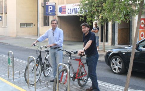 Bicicletas El Ejido