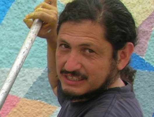 Jesús Rodríguez Arévalo