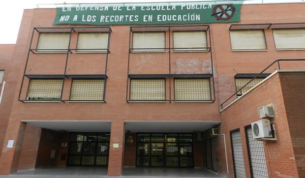 La Plataforma de Defensa de la Escuela Pública de Andalucía une a los consejos escolares
