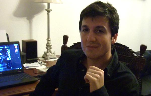 Carlos Francisco Maleno Martín
