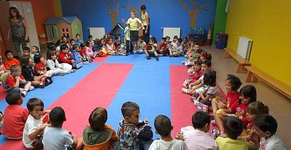 Educación extraescolar