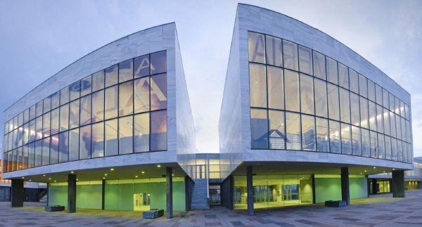 Palacio de Exposiciones Cabo de Gata