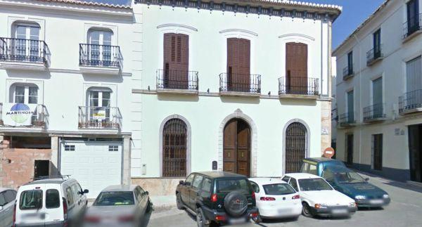 Plaza Federico García Lorca Berja