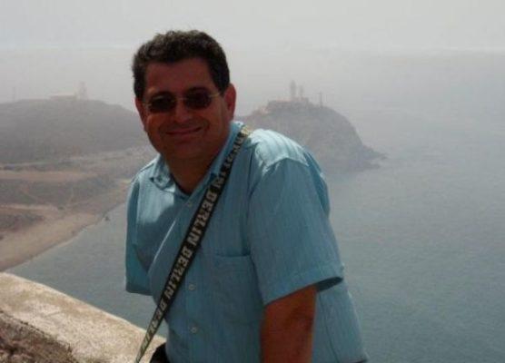 Jose A. Alías Gallardo