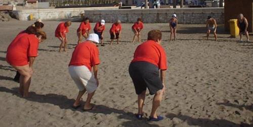 Las claves de un envejecimiento activo, en el ciclo 'La salud, hoy' de Cajamar