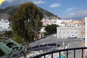 Residencia Alhama