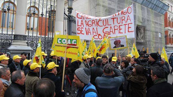 COAG Madrid