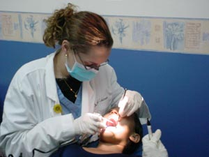 Bucodental
