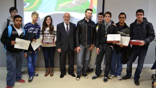 Concurso Videojuegos UAL