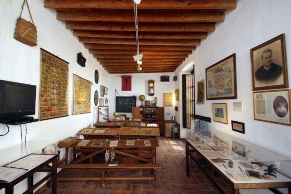 Museo de Terque