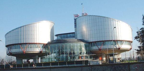 Tribunal Estrasburgo