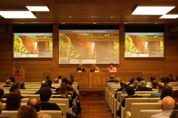 Seminario Cajamar