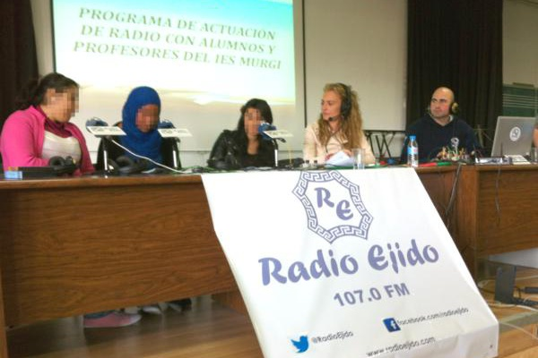 Día de Andalucía en el instituto