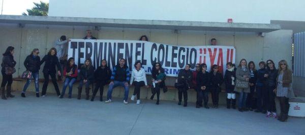 Colegio Almerimar