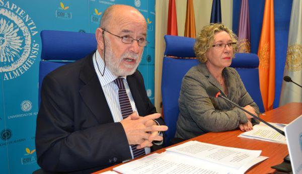 Presentación convocatoria Erasmus