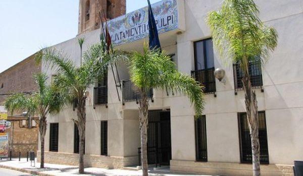 Pulpí-Ayuntamiento