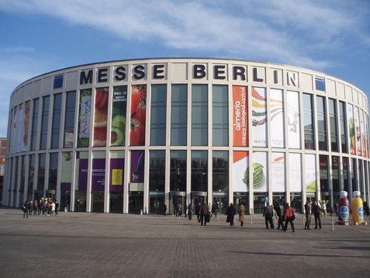 Fruit Logística Berlín