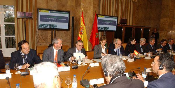 Comité Hispano Marroquí Frutas y Hortalizas_tcm7-268807