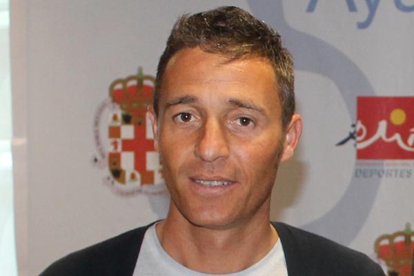 Entrenador del Betis B que analiza al Real Madrid y al FC Barcelona