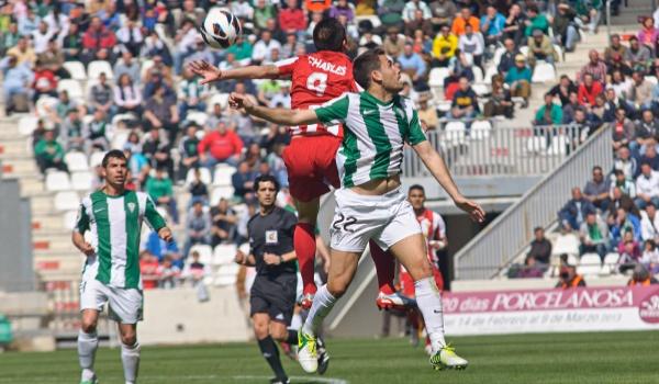 El Almería perdió en Liga Adelante