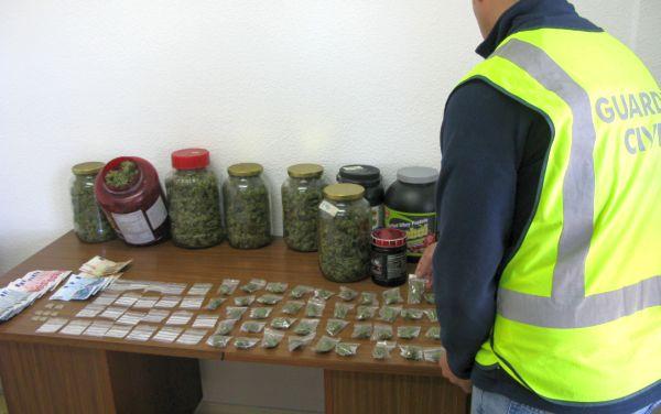 Marihuana Adra