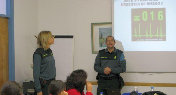 Plan Director Guardia Civil