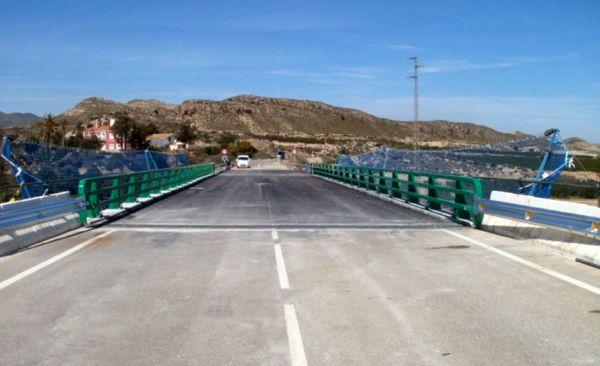 Puente Guazamara