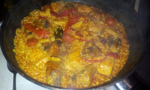 arroz campero almócita