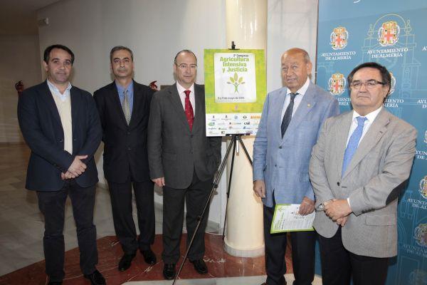 130430 Alcalde presentacion congreso agricultura
